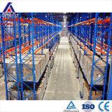 TUV/Ce/ISO9001 zugelassene Hochleistungsladeplatten-Zahnstange