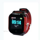 Screen-Kinder GPS-Uhr-Verfolger mit wasserdichtem Y8