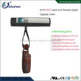 Nouvelle échelle de traitement électroniques portables numériques avec rétroéclairage affichage, lampe torche à LED, 2600mAh Boîtier coloré de la Banque d'alimentation, 50 kg Ce, RoHS, FAC a approuvé