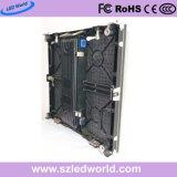 Indicador interno da placa do sinal do diodo emissor de luz da cor P3.91 cheia para anunciar