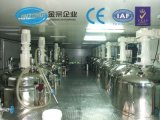 1000L/2000L/2250L/3000L Stainless Steel Mixing Tank (heating)