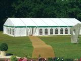 Tenda poco costosa del partito della Cina, tenda Wedding della tenda foranea