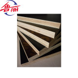 Luli Brand 18mm Black Film Faced Plywood Poplar Core