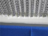 Чистая комната и используемый стационаром фильтр HEPA