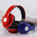 Bluetoothのステレオの無線ハンズフリーのスポーツのヘッドホーンBt50