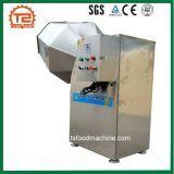 L'équipement des aliments de collation Tsbl-80 Chips de pommes de terre d'assaisonnement octogonale Machine