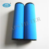 Aps het Element van de Filter van de Olie van de Precisie Dd550+