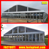 Tente d'abri en aluminium d'usager de dôme pour le port de véhicule de sport de mariage