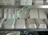 機械を作る中国PSの泡の皿の生産ラインプラスティック容器