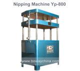 Imprenta Flatting Boway Nipping Máquina para el prensado de Libros Libros de cartón encolado Yp-800