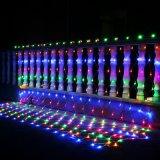Im Freien Nettolicht der Weihnachtslicht-LED für Hochzeits-Zeremonie