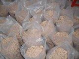 リングはFeulのための木製の餌および木製の餌の製造所機械高熱値を停止する