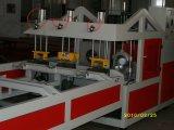 Máquina de Belling del tubo del PVC