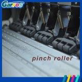 Garros stampante della tessile di sublimazione della tintura di ampio formato di 1.6 m.