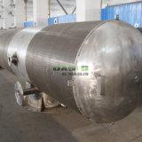 Qualitäts-Edelstahl 2507 Metallpassive Wasser-Einlass-Bildschirme