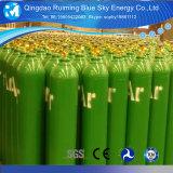 고압 40L 산소 실린더 (EN ISO9809-1)