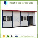 네팔 Price에 있는 싼 Prefab Mobile Living Box House Sales