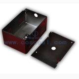 알루미늄 또는 Aluminium Housing Box (TS16949: 2008 증명하는)