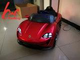 conduite de l'énergie 12V électrique sur le véhicule pour des gosses