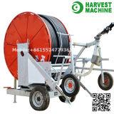 Оборудование машинного оборудования земледелия полива вьюрка шланга