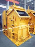 Trituradora de la roca que machaca el mineral de hierro del equipo que machaca la trituradora de impacto de la planta