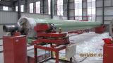 Pequeño tubo ULTRAVIOLETA del conducto del cable del tubo FRP para la fuente eléctrica