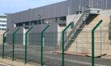Recubierto de PVC de 3D Wire Fence, Jardín de Esgrima