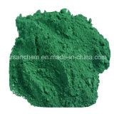 Grado de hormigón de pigmento verde óxido de hierro