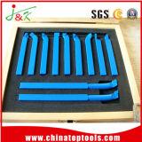 탄화물 선반 공구 또는 탄화물 도는 공구 (DIN4974-ISO9)