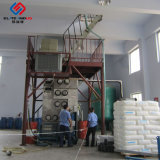 Túnel de fibra sintética macro reforço concreto