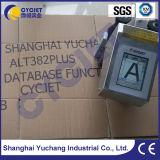 Cycjet Alt382 haute résolution pour l'imprimante jet d'encre grand format carton