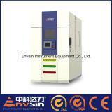 Test de résistance thermique de choc thermique Cabinet avec Three-Zone