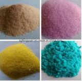 Fulvicの水溶性の酸か有機肥料または有機物酸肥料