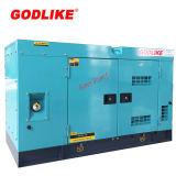 50kVA/40kw silencioso grupo electrógeno diesel Cummins con Ce/ISO
