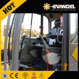 Sany Sy135c para trabajo pesado de la retroexcavadora multifunción de oruga excavadoras en venta