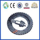 Krone Wheel und Pinion Gear Used in Auto Axle