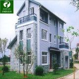 Im Freien WPC integriertes grünes Haus