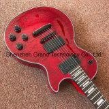Custom Lp электрической гитаре с черными обязательного оборудования (НЛП-575)