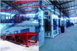 D10-15Qt лучшая цена цемента, машина для формовки бетонных блоков автоматического оборудования для изготовления бетонных блоков для скрытых полостей
