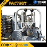 De Chinese Gebruikte Plooiende Machine van de Slang van de Hoge Efficiency Hydraulische Rubber voor Verkoop