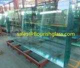 Gelamineerd Glas voor Venster en Deur/Omheining/Muur/Verdeling