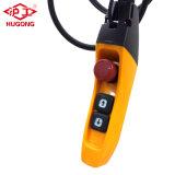 1ton 2ton 3ton 5ton het Elektrische Hijstoestel van de Ketting PDH