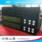 LED-Anzeigetafel für Fußball-Sport
