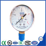 Economic Type Manometer Propane Presses Gauge with Factory Directly