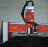 Cutting Metal와 Engraving Wood Board를 위한 One에 있는 목공과 Plasma CNC Router Machine Both