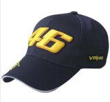 Изготовленный на заказ бейсбольная кепка 100% вышивки хлопка панели оптовой продажи 6