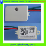 Sensor de movimento de microondas de alta carga 185-265V com caixa