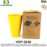 450ml umweltfreundliches BPA geben Bambusfaser-Cup frei (HDP-2048)