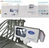 Leitor de filme de raio-X multifuncional dentário Leitor de máquina Visualizador Scanner Vídeo / VGA / USB