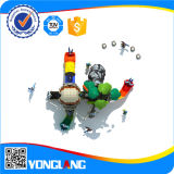 Sale (YL-T066)のための中国Outdoor Playground Equipment Playground